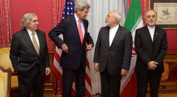 Keep John Kerry—As President Hillary's Iran Envoy