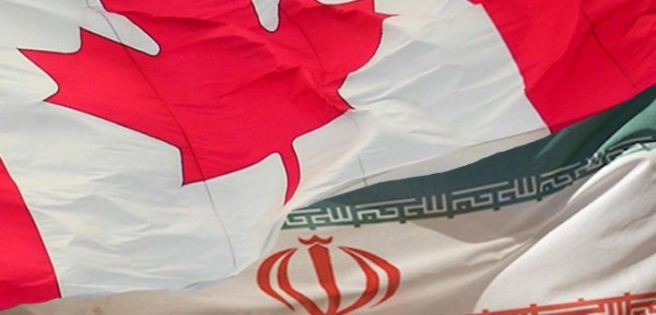 Canada And Iran Are Taking Steps In The Right Direction