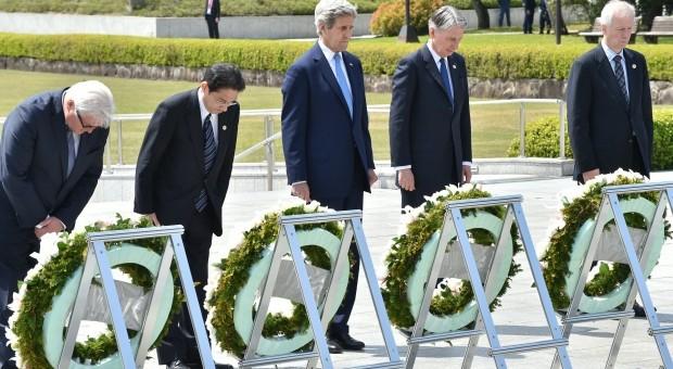 Why Obama should visit Hiroshima