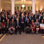 The CIP at the Global Think Tank Summit